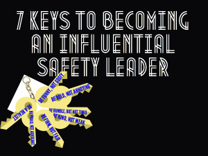7 Keys to Influence