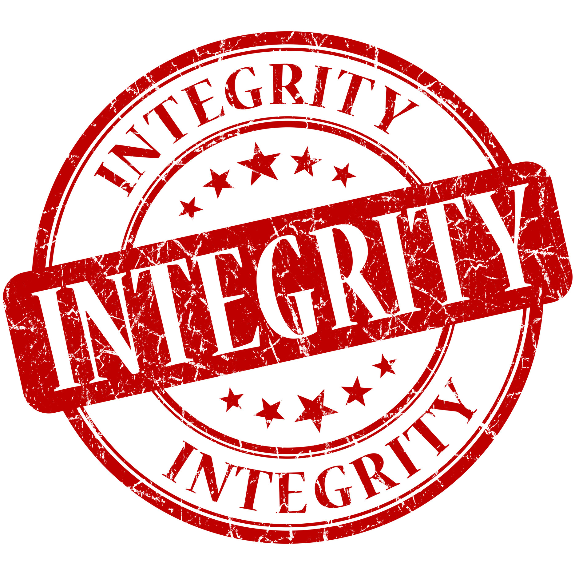 Integrity Seal