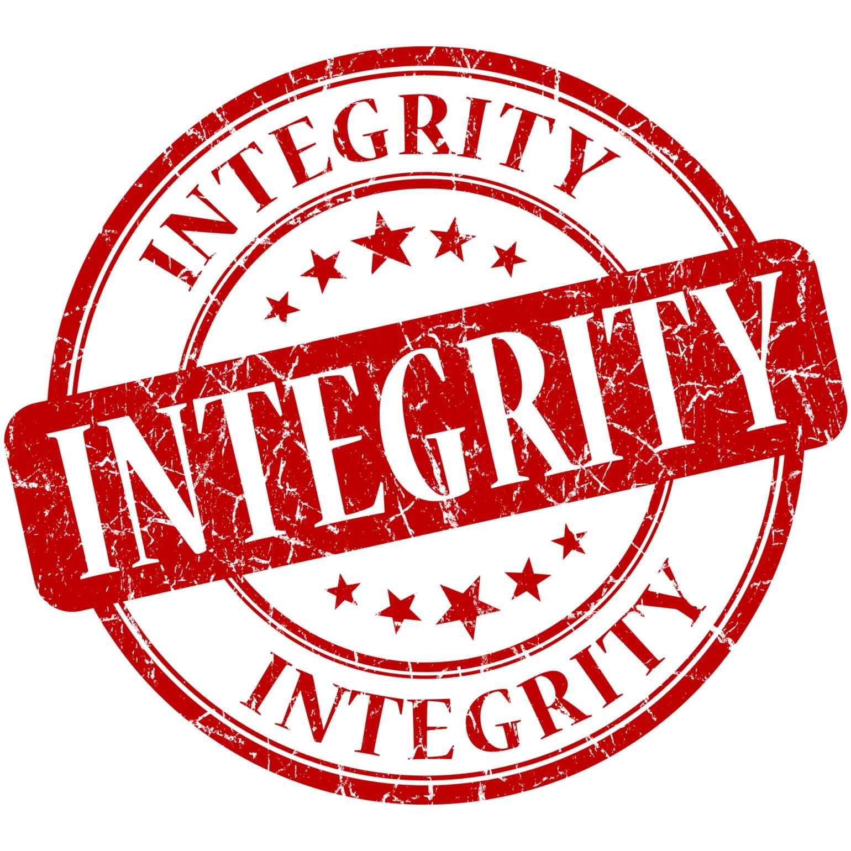 Integrity Seal