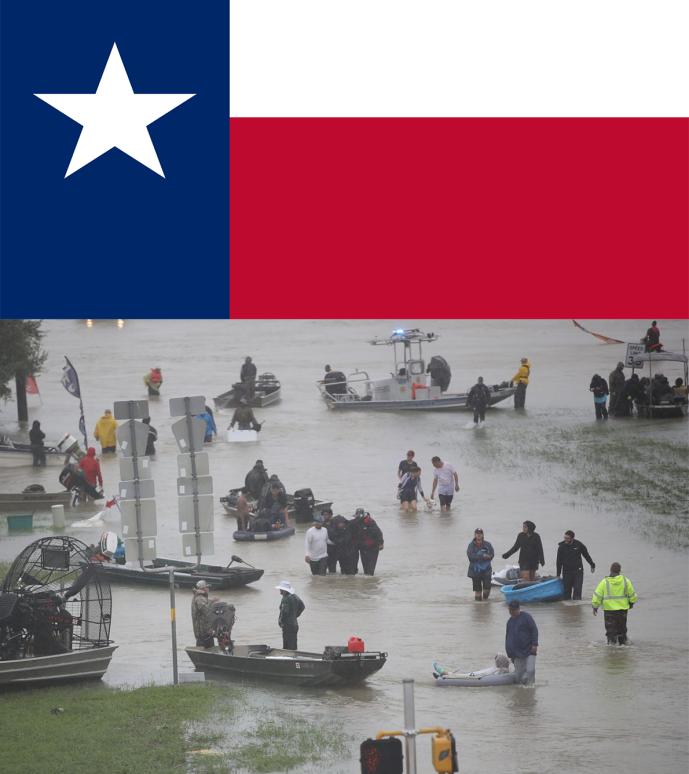 Texas Helping Texans